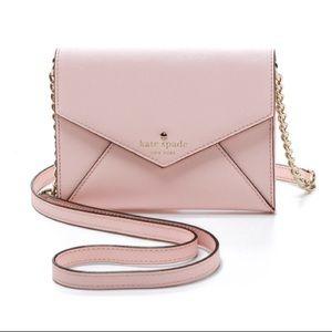 Kate Spade Envelope Crossbody Bag